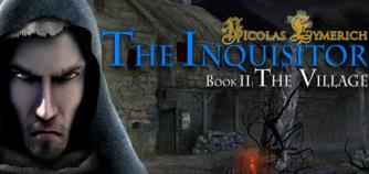 Nicolas Eymerich The Inquisitor Book II : The Village image