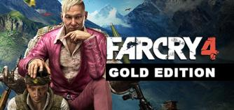 Far Cry 4 Gold image