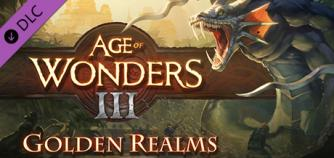 Age of Wonders III - Golden Realms Expansion image