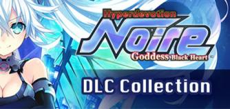 Hyperdevotion Noire DLC Collection image
