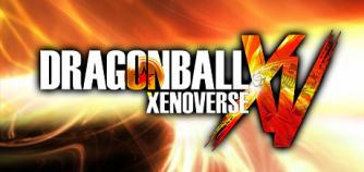 DRAGON BALL XENOVERSE image