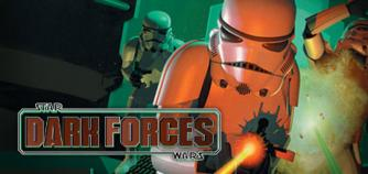 STAR WARS - Dark Forces image