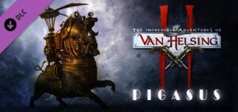Van Helsing II: Pigasus image
