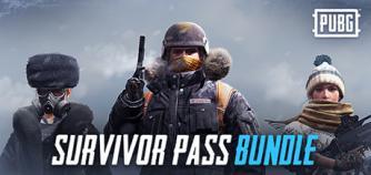 PUBG: Survivor Pass Bundle image