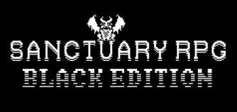 SanctuaryRPG: Black Edition image