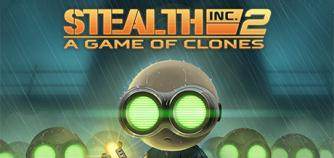 Stealth Inc 2: A Game of Clones image