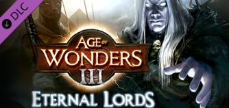 Age of Wonders III - Eternal Lords Expansion image