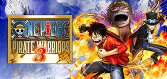 One Piece Pirate Warriors 3 image