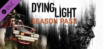 Dying Light Season Pass image