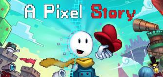 A Pixel Story image