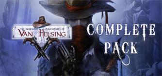 The Incredible Adventures of Van Helsing - Complete Pack image