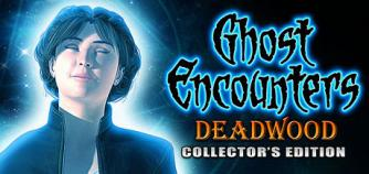 Ghost Encounters: Deadwood - Collector's Edition image