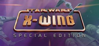 STAR WARS - X-Wing Special Edition image
