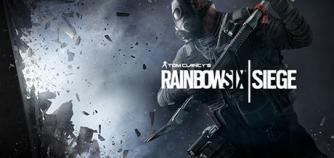 Tom Clancy's Rainbow Six® Siege - Standard Edition