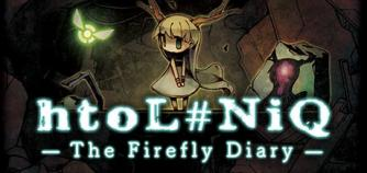 htoL#NiQ: The Firefly Diary image