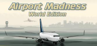 Airport Madness: World Edition image