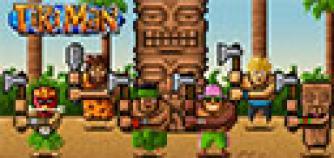 Tiki Man image
