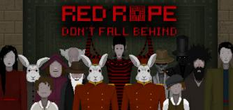 Red Rope: Don't Fall Behind image
