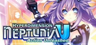 Hyperdimension Neptunia U: Action Unleashed image