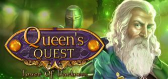 Queen's Quest: Tower of Darkness image