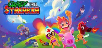Crazy Pixel Streaker image