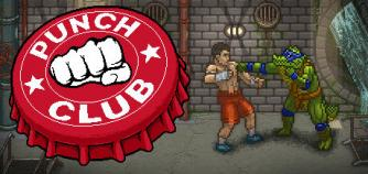 Punch Club image