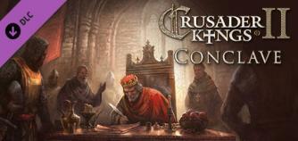 Crusader Kings II: Conclave image