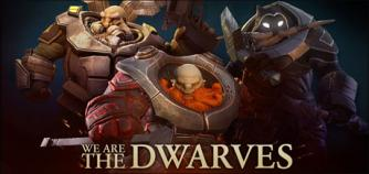 We Are The Dwarves image