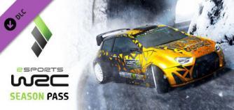 WRC 5 - Season Pass image