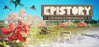 Epistory - Typing Chronicles image
