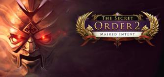 The Secret Order 2: Masked Intent image