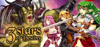 3 Stars of Destiny image