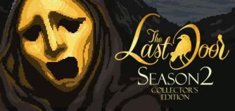 The Last Door: Season 2 - Collector's Edition image
