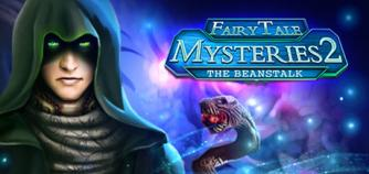 Fairy Tale Mysteries 2: The Beanstalk image