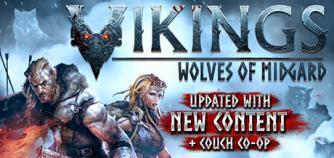 Vikings - Wolves of Midgard image