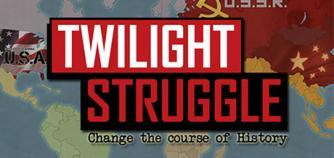 Twilight Struggle image