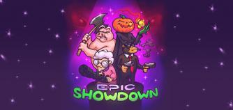 Epic Showdown image
