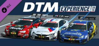 RaceRoom - DTM Experience 2015 image