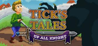 Tick's Tales image