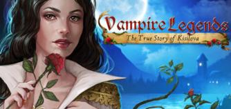 Vampire Legends: The True Story of Kisilova image