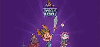 Marcus Level image