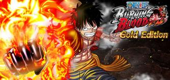 One Piece Burning Blood Gold Edition image