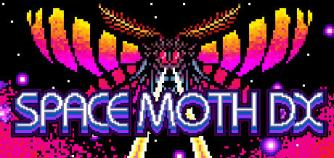 Space Moth DX image