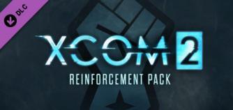 XCOM 2: Reinforcement Pack image