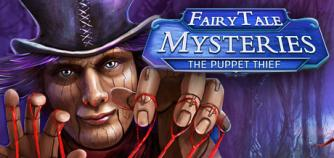 Fairy Tale Mysteries: The Puppet Thief image