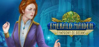 The Emerald Maiden: Symphony of Dreams image