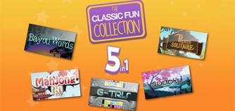 Classic Fun Collection 5 in 1 image