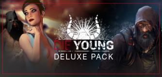 Die Young Deluxe Pack