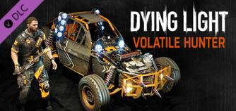 Dying Light - Volatile Hunter Bundle image