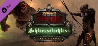 Warhammer: End Times - Vermintide Schluesselschloss image
